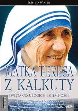 Matka Teresa okładka