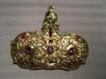korona Jezusa po odnowieniu
