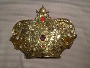 korona MB po odnowieniu
