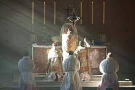 ryt dominikański